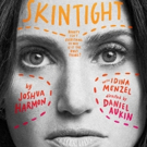 Photo Flash: First Look at Idina Menzel in New Artwork for SKINTIGHT!