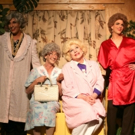 Hell In A Handbag's THE GOLDEN GIRLS Presents Bea Afraid! - The Halloween Edition Photo