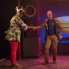 Photo Flash: First Look at CHOCOLATE CAKE at the Polka Theatre