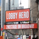 Up on the Marquee: The Helen Hayes Theatre is Back with LOBBY HERO!