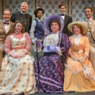 BWW Review: THE IMPORTANCE OF BEING EARNEST is Wilde and Wonderful at The Grandel Photo