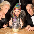 BWW Review: BLITHE SPIRIT at Vagabond Players - Community Theater at Its Best Photo