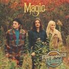 Fairground Saints Announce New EP, 'Magic'