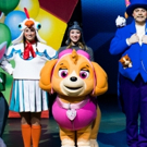 BWW Interview: Jacqueline Fisher, Long Island Native Returns for PAW PATROL LIVE! at  Photo