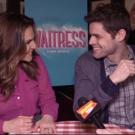 BWW TV: Shoshana Bean and Jeremy Jordan Are Opening Up About WAITRESS!