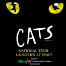 Tickets Go On Sale For CATS At PPAC Today