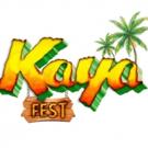 KAYA FEST 2018 Announces Single Day Line-Ups