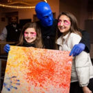 Get Creative With Blue Man Group Boston During April Vacation Photo