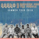 Nahko And Medicine For The People Announce Additional Headline Performances This Summer