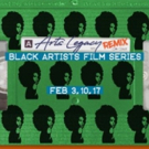 BWW Previews: THREE INFLUENTIAL FILMS OF ARTISTS OF COLOR HIGHLIGHTED DURING BLACK HI Photo