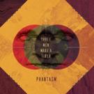 Phantasm's Launches New Album Titled 'Three Men Make A Tiger'