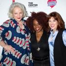 Photo Coverage: Stars Flip-Flop Roles at Broadway Backwards!