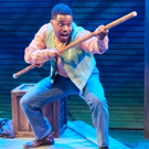 Photo Flash: First Stage Presents BIG RIVER: THE ADVENTURES OF HUCKLEBERRY FINN Photos