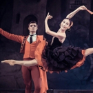 BWW Review: DON QUIXOTE REIMAGINED BY THE NATIONAL BALLET OF UKRAINE at The Orpheum T Photo