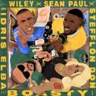 Idris Elba Joins Wiley, Stefflon Don & Sean Paul In BOASTY Video