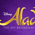 Tickets For ALADDIN at The Eccles Theater Go On Sale December 14 Photo