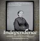 INDEPENDENCE Comes to Theatre West Photo