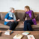 Gloria Steinem And Robin Morgan Curate Festival Albertine 2017 Photo