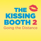 Taylor Perez and Maisie Richardson-Sellers Join Cast of THE KISSING BOOTH 2