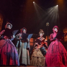 BWW Review: Lyric's A CHRISTMAS CAROL Brings Holiday Magic to Life on its Plaza Stage Photo