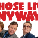 Washington Pavilion Brings WHOSE LIVE ANYWAY? to Sioux Falls 5/12