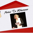 NOTES TO WHEREVER, A Benefit For The Actors Fund Of America, Comes to the Cherry Lane Theatre