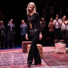 Photo Coverage: The Cast of GLORIA: A LIFE Takes Their Opening Night Bows Photo