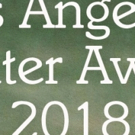 Stage Raw Announces Nominees For 2017-2018 LOS ANGELES THEATRICAL EXCELLENCE!