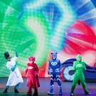 PJ MASKS LIVE: SAVE THE DAY! Comes To Ovens Auditorium May 5