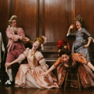 BWW Review: BAROCOCO BY HAPPENSTANCE THEATER  at Capital Fringe Festival