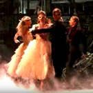 VIDEO: DWTS' Team 'Phantom' Performs Broadway-Inspired Number on Halloween Night; Cor Video
