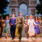 BWW Review: ANASTASIA Enchants at Fox Cities P.A.C. Photo