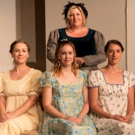 SENSE AND SENSIBILITY Comes to Melville Theatre Photo