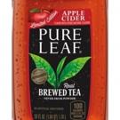Marinas Menu & Lifestyle: PURE LEAF Apple Cider Flavored Iced Tea
