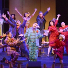BWW Review: GUYS AND DOLLS at Palm Canyon Theatre Photo