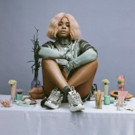 Breakout Artist Tayla Parx To Release WE NEED TO TALK on 4/5 via Atlantic Records