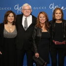 Photo Coverage: On The Red Carpet at Opening Night of GLORIA: A LIFE Photo