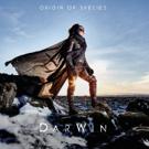 "DarWin Releases Debut Concept Album ""Origin Of Species"" Internationally Featuring Drum Legend Simon Phillips"