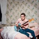 Mike Krol Shares New Single & Video 'What's The Rhythm'