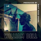 William Bell Releases Amazon Original 'In a Moment of Weakness'