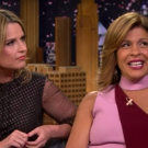 VIDEO: Savannah Guthrie and Hoda Kotb Talk Crashing the Royal Wedding and More