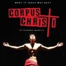 The Wayward Artist Presents CORPUS CHRISTI By Terrence McNally Photo