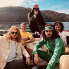 Australia's Chart-Smashing Sticky Fingers To Release New LP YOURS TO KEEP 2/8 Photo