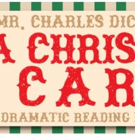 A CHRISTMAS CAROL Comes To Temple Theater Today