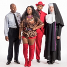 MainStage Irving-Las Colinas Announces the Divine Musical SISTER ACT