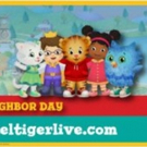 DANIEL TIGER'S NEIGHBORHOOD LIVE! Comes to Hershey Theatre