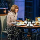 VIDEO: Anna Wintour Forced to 'Spill Your Guts' on LATE LATE SHOW