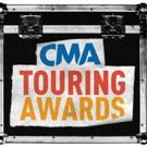 Country Music Association Celebrates 2018 CMA Touring Awards Winners