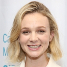 Photo Coverage: Carey Mulligan of GIRLS AND BOYS Meets the Press