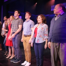 Photo Flash: NEUROSIS Company Takes Opening Night Bows!